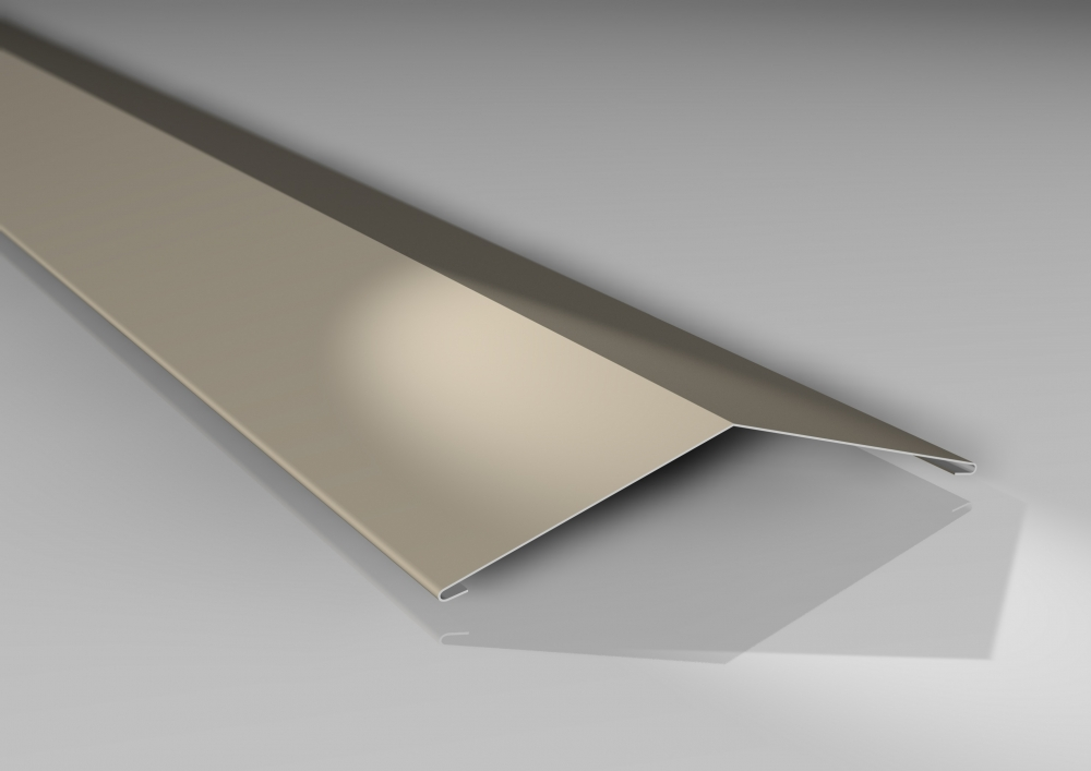 St/ärke 0,50 mm Material Stahl Dachblech Profilblech Trapezblech Farbe Hellelfenbein Profil PS35//1035TRA Beschichtung 25 /µm