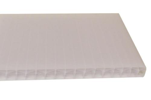 doppelstegplatten aus polycarbonat oder acryl glas. Black Bedroom Furniture Sets. Home Design Ideas