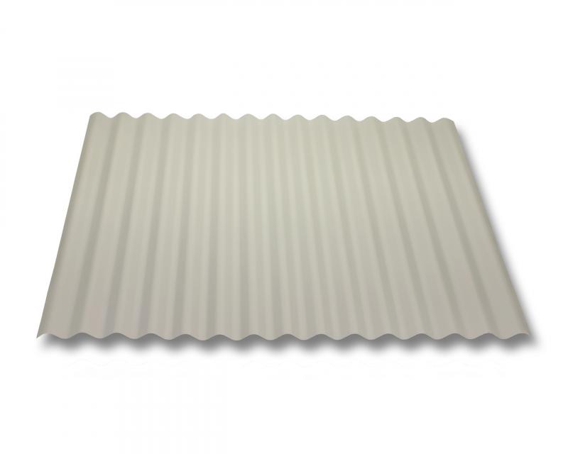 wellblech w1 1064 stahl 0 5mm erh ltlich als dachblech. Black Bedroom Furniture Sets. Home Design Ideas