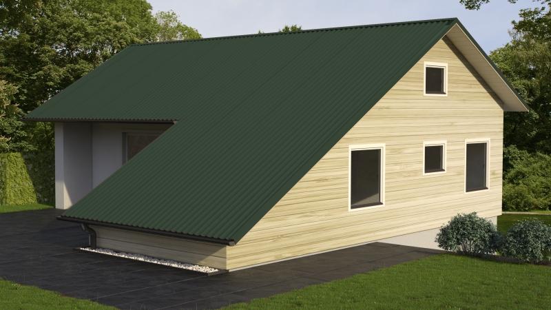 Farbe Rotbraun Profilblech Trapezblech Profil PA35//1035TRA Dachblech Material Aluminium Beschichtung 25 /µm St/ärke 0,70 mm