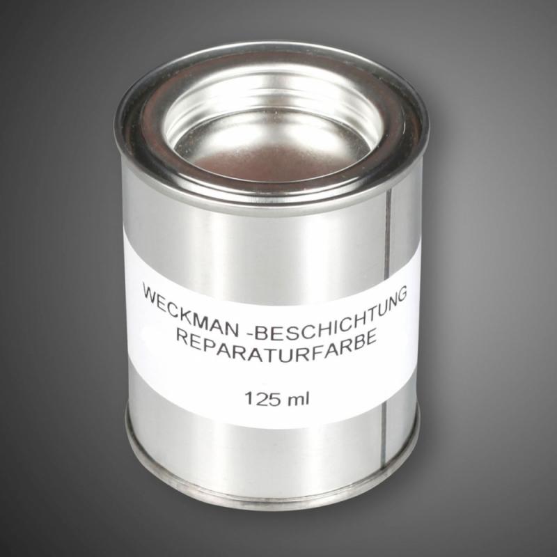 Reparaturfarbe, 125ml Dose RAL 7016 Anthrazitgrau