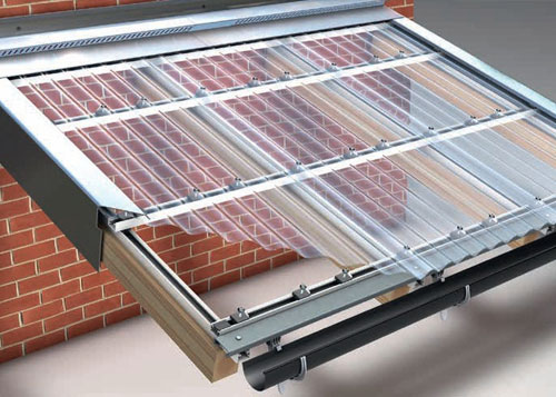 dachplatten transparent best salux pvc platte saluxw with dachplatten transparent klar xxmm. Black Bedroom Furniture Sets. Home Design Ideas