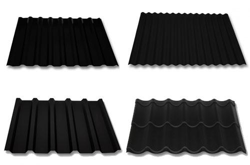 g nstige trapezbleche und wellbleche sonderposten 2 wahl. Black Bedroom Furniture Sets. Home Design Ideas