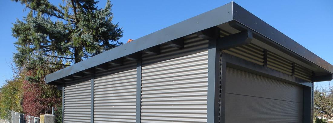 Gut bekannt Wellbleche | Wellblechplatten für Dach und Wand günstig online kaufen DF95